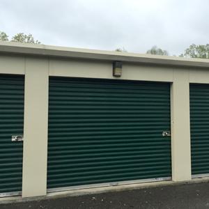 10x15 Standard Storage Unit