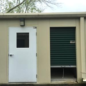 5x10 Standard Storage